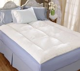 Restful Nights Down Alternative Fiber Bed - Queen