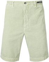 Pt01 deck shorts - men - Cotton - 46