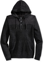 Retrofit Men's Hooded Sweater