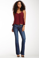 Hudson Signature Bootcut Mid Rise Jean