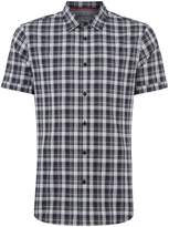 Linea Fairbourne Large Check Shirt