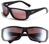 Maui Jim 'Wassup - PolarizedPlus ® 2' 61mm Polarized Sunglasses