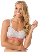 Majamas The Addy Bra - Oyster - Large