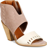 DOLCE by Mojo Moxy Mookie Perforated Sandals