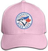 Naiou 2016 Toronto Blue Jays TOR Logo Baseball Snapback Cap