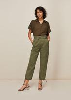 Cargo Military Trouser