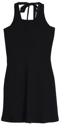 Armani Exchange Short dress