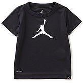 Jordan Baby Boys 12-24 Months Jumpman Logo Short-Sleeve Graphic Tee