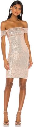 Majorelle Lagos Midi Dress