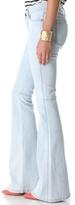 Alice + Olivia 5 Pocket Bell Pants