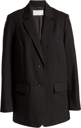 Everlane The Oversize Blazer