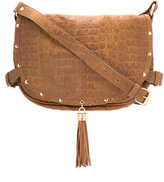 Xaa - leather shoulder bag - women - Leather - One Size
