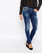 Pepe Jeans New Brooke Skinny Jeans