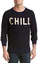 Scotch & Soda Chill Wool Crewneck Pullover