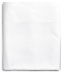 Hudson Park Collection Percale Fitted Sheet, Twin Xl - 100% Exclusive
