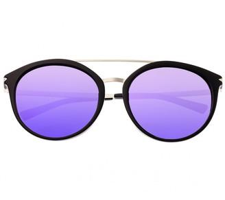Sixty One Sunglasses Sixty One Moreno Polarized Unisex Sunglasses