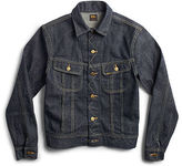 Ralph Lauren RRL Slim-Fit Selvedge Denim Jacket
