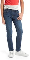 Gap 1969 Supersoft High Stretch Slim Jeans