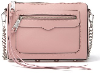 Rebecca Minkoff Avery Leather Crossbody Bag