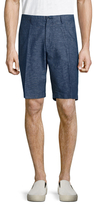 Ben Sherman Tonic Cotton Shorts