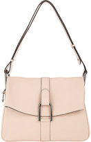 Delvaux Women's Givry Shoulder Bag-NUDE