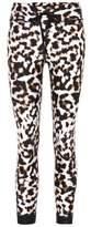 The Upside Leopard-printed leggings