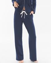 Soma Intimates Embraceable Pajama Pants Navy