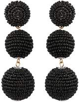 Kenneth Jay Lane WOMEN'S SPHERE-DROP EARRINGS