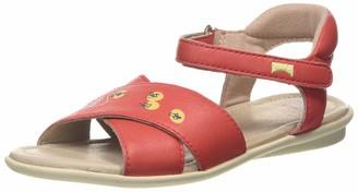 Camper Girls TWS Kids Open Toe Sandals