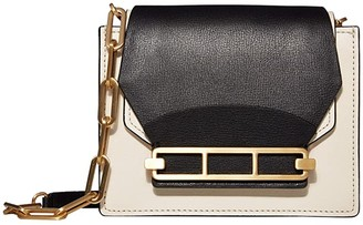 Zac Posen Katie Chain Crossbody - Color Block