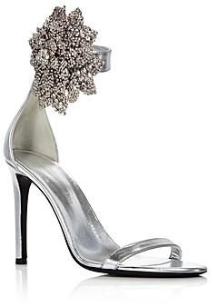 Giuseppe Zanotti Women's Crystal Embellished High-Heel Sandals