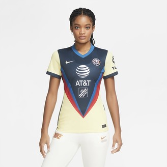 Nike Women's Soccer Jersey Club America 2020/21 Stadium Home