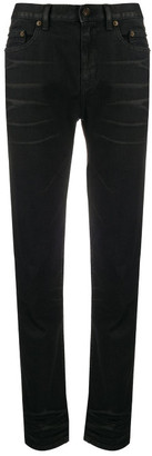 Saint Laurent Denim Jeans
