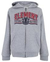 Element Label Branded Hoody