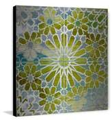 Parvez Taj Boucles Aluminum Print
