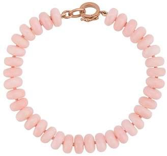 Irene Neuwirth 18kt rose gold bead bracelet