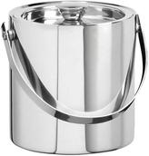 Kraftware 1.5 Qt. Insulated Ice Bucket in Polished Stainless Steel