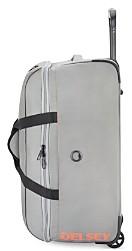 Delsey Egoa 25 Wheeled Duffel Bag