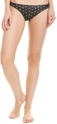 SUBOO Over & Over Slim Bikini Bottom
