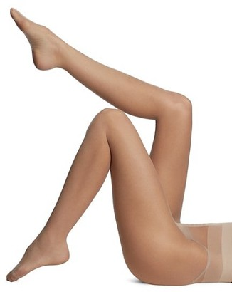 Donna Karan Whisper Weight Nudes Sheer to Waist Tights