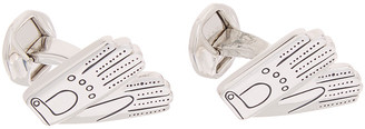 Dunhill Driving Gloves Cufflinks