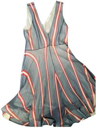 Sandro Spring Summer 2019 Multicolour Lace Dress for Women