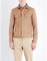 Junya Watanabe Levi's X Junya Watanabe Wool And Cashmere Jacket