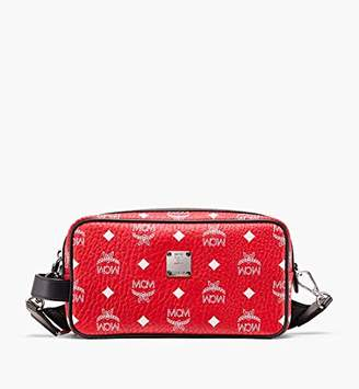 MCM PROJECT (RED) Wash Bag