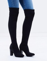 Spurr Karmen Over-The-Knee Boots