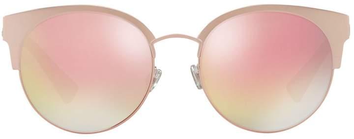 Christian Dior Diorama Mini Sunglasses