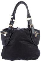 Stella McCartney Metallic Shoulder Bag