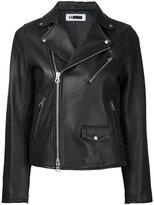 H Beauty&Youth biker jackets - women - Leather - S