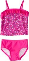 KensieGirl Floral Tankini (Toddler Girls)