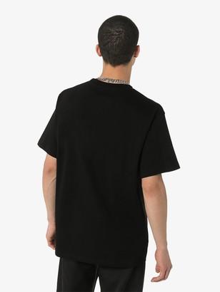 424 Wu-Tang-print T-shirt